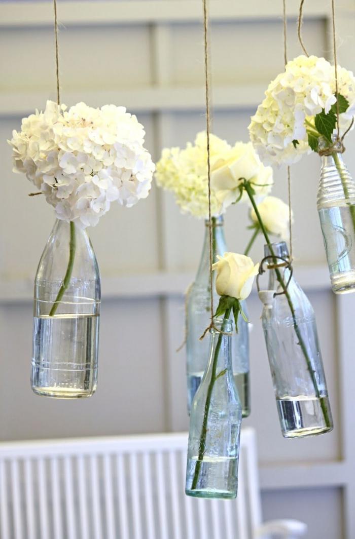 Deko Blumen 34 Ideen Wie Sie Mit Blumen Dekorieren