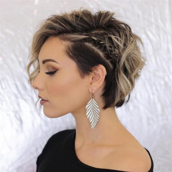 Frisuren Mittellang Die Schonsten Frisuren 2020