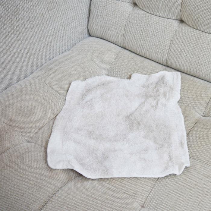 Conseils Comment Nettoyer Un Canap En Tissu Et Enlever