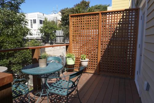 brise vue balcon design pour rester