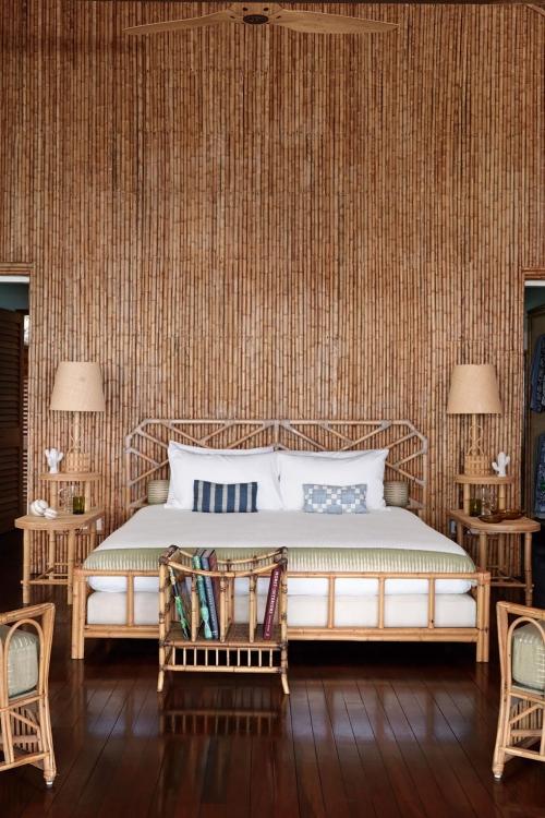 Maison de plage en bambou : comment réaliser son rêve ?