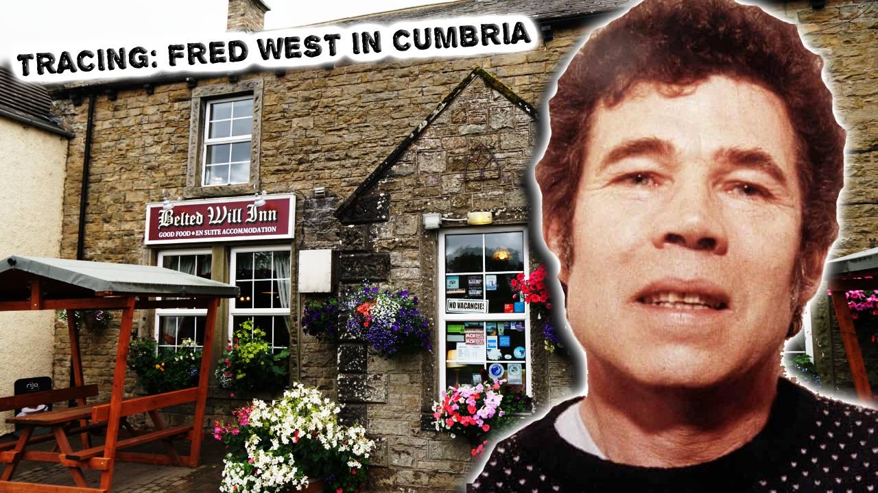 YouTuber Louis Dee Tracing Fred West