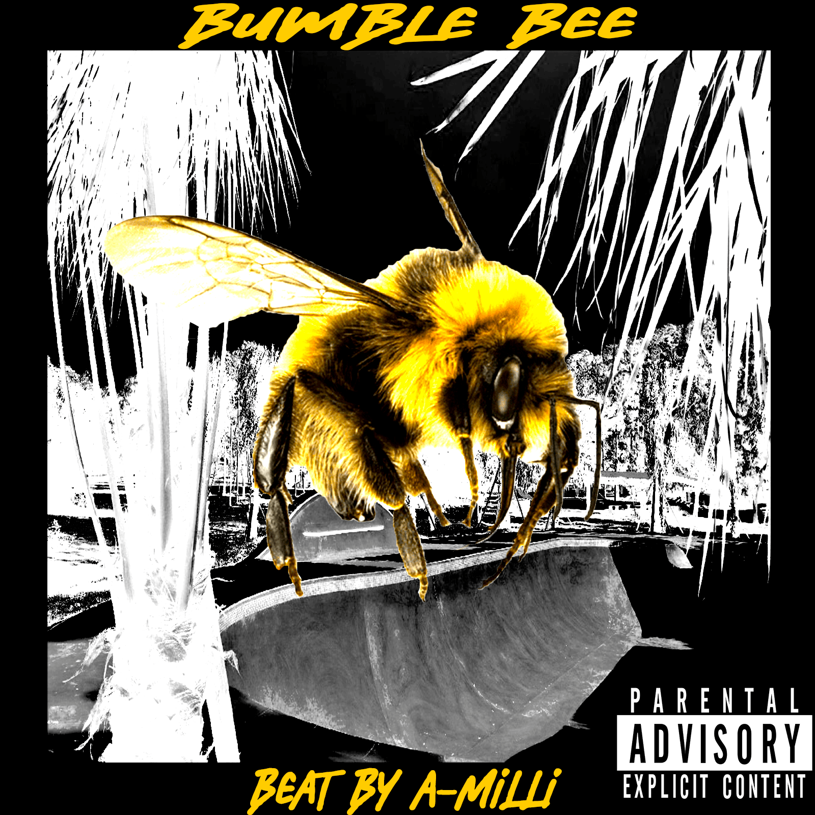 Bumble Bee by A-Milli