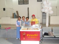 Freshi Offers Party Services