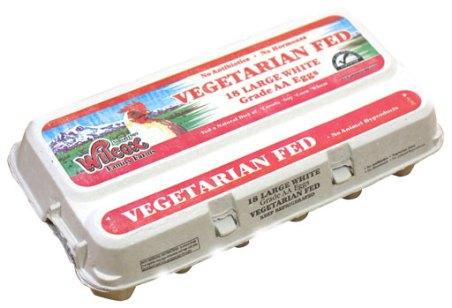 veg fed