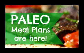 Holistic Squid's Paleo Meal Plans: 30% off!