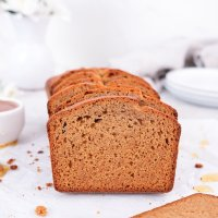 Olive Oil Honey Cake (paleo)