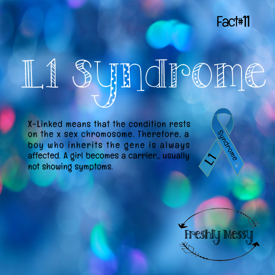 L1 Syndrome Awareness (11)