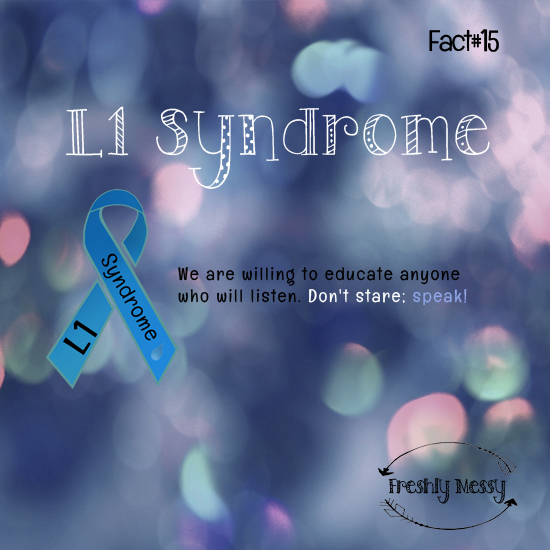 L1 Syndrome Awareness (15)