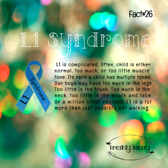 L1 Syndrome Awareness (26)