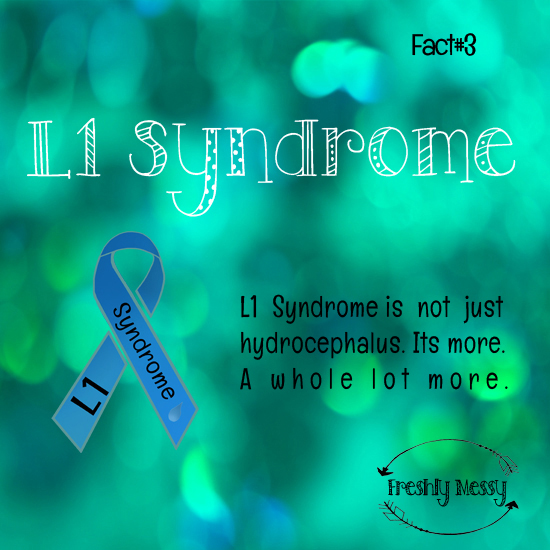 L1 Syndrome Awareness (3)
