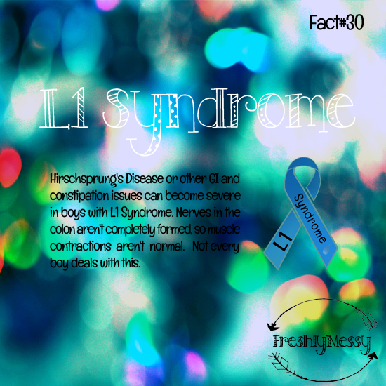 L1 Syndrome Awareness (30)