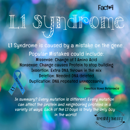 L1 Syndrome Awareness (4)