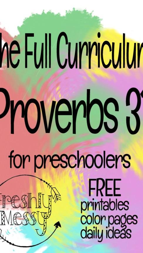 proverbs31curriculum
