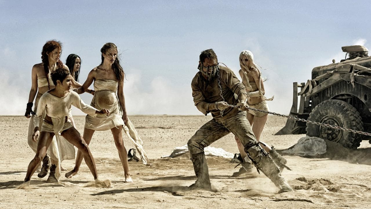 Yup, Here's That Mad Max: Fury Road Double Dip We Were All Expecting