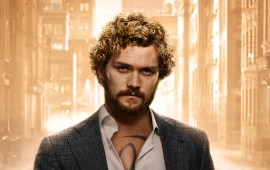 You're Only Two Episodes Into Luke Cage, You Say? Well Sorry, Here's When Iron Fist Is Coming Out