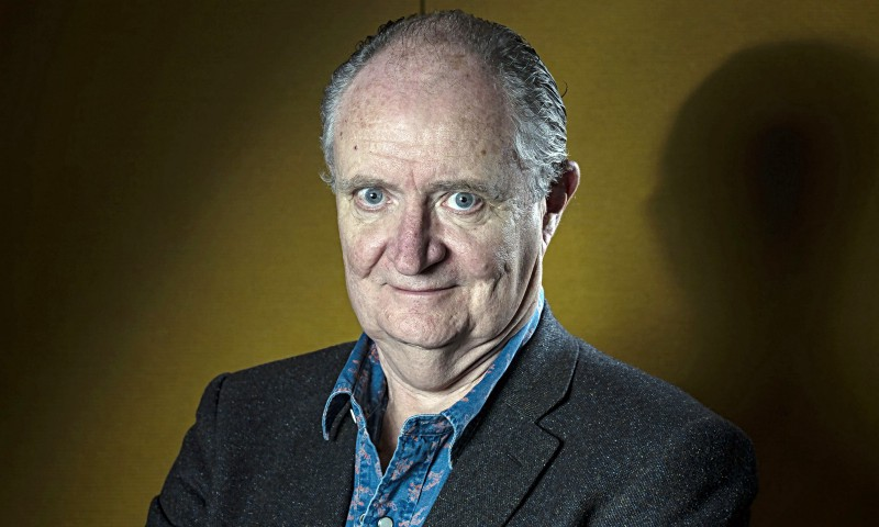 Game of Thrones Adds Jim Broadbent To Its Collection of Elderly White British Actors