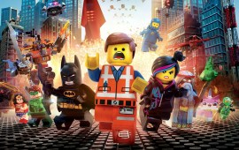 5 Things I Loved About The Lego Movie