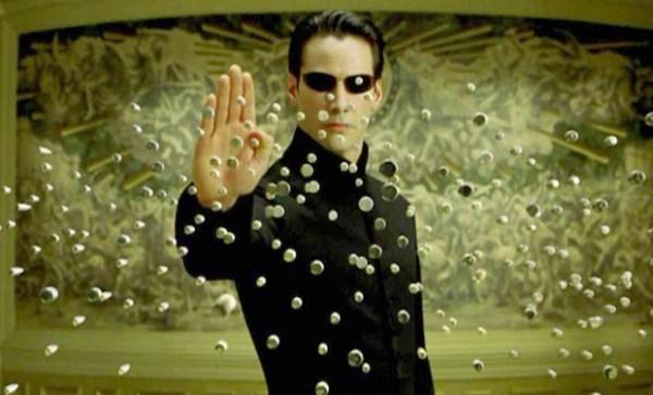 Reboot The Matrix