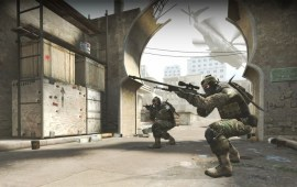 Level Design Hall of Fame: Counter Strike's Dust and Dust 2