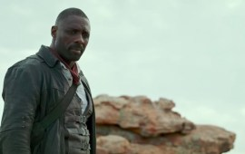 The Dark Tower Trailer Is Here To Remind Audiences That, Yes, This Movie Is Actually Coming Out In 2017