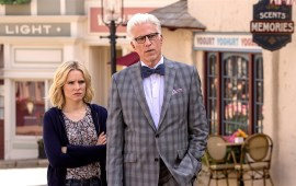 How The Good Place Utilized The Strengths of Peak TV To Become One of The Best Shows of The Year