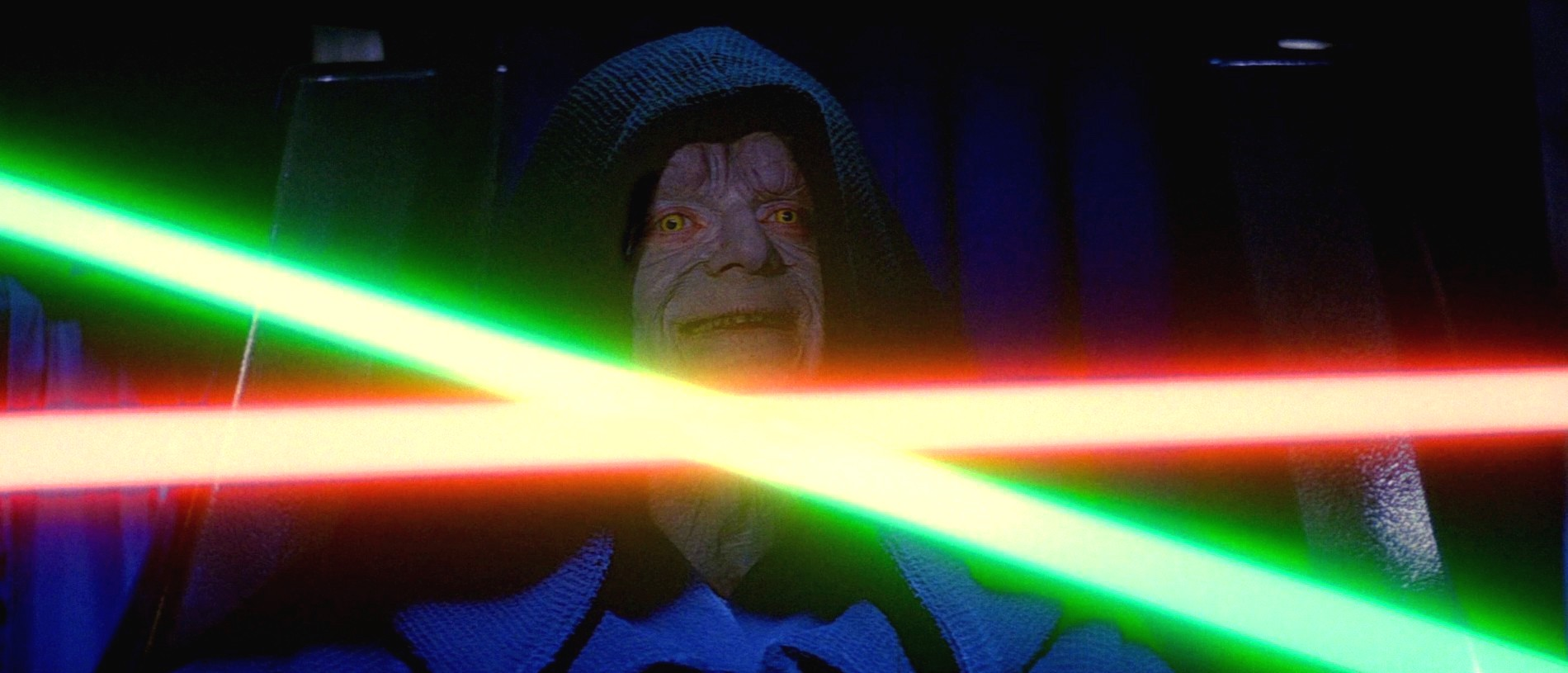 Star Wars Lightsaber Colors, Ranked (Wait, Are We Really Doing This?)
