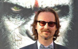 Wait, Now Matt Reeves Is Back Directing 'The Batman'?