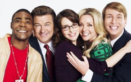 I Want To Go To There: My 30 Favorite Episodes of 30 Rock