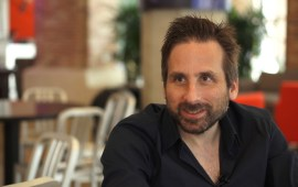 Experiencing Content: Helping Out Ken Levine