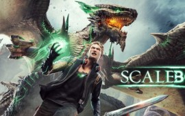 Here (Not) Be Dragons: Microsoft Cancels Xbox One Exclusive 'Scalebound'