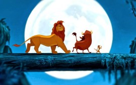 "Yes, Of Course Disney is Making A ""Live-Action"" Lion King"