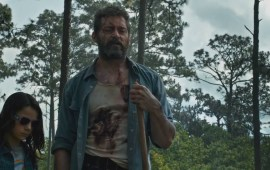 The First Logan Trailer Teases A Superhero Film Unlike Anything We've Seen Before