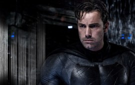 The Batman Has Found A New Director, And He's Actually A Massive Upgrade