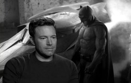 Well There Goes That: Ben Affleck Will No Longer Direct The Next Batman Movie