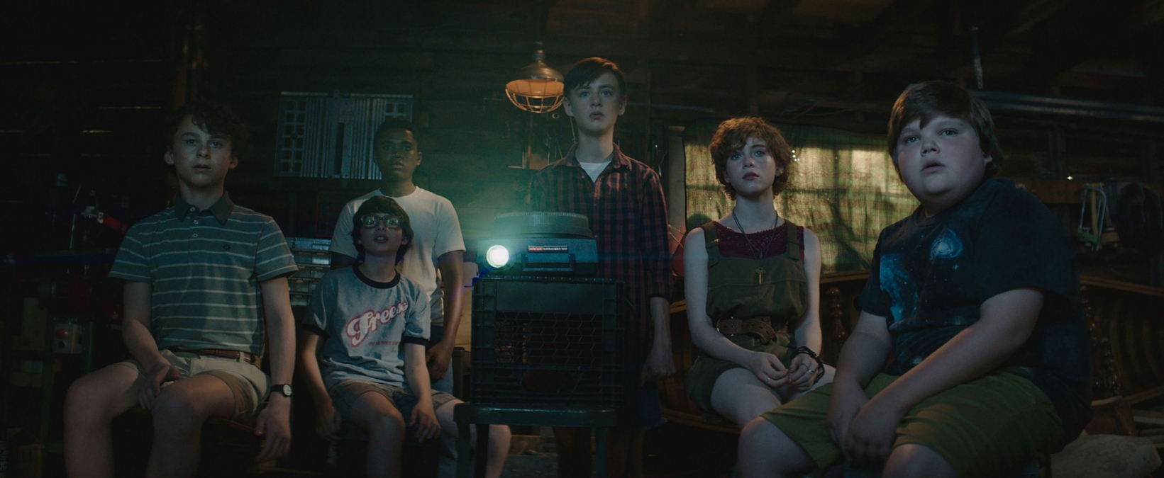Warner Bros. Decides To Stay In Its Lane With The It: Chapter Two Release Date