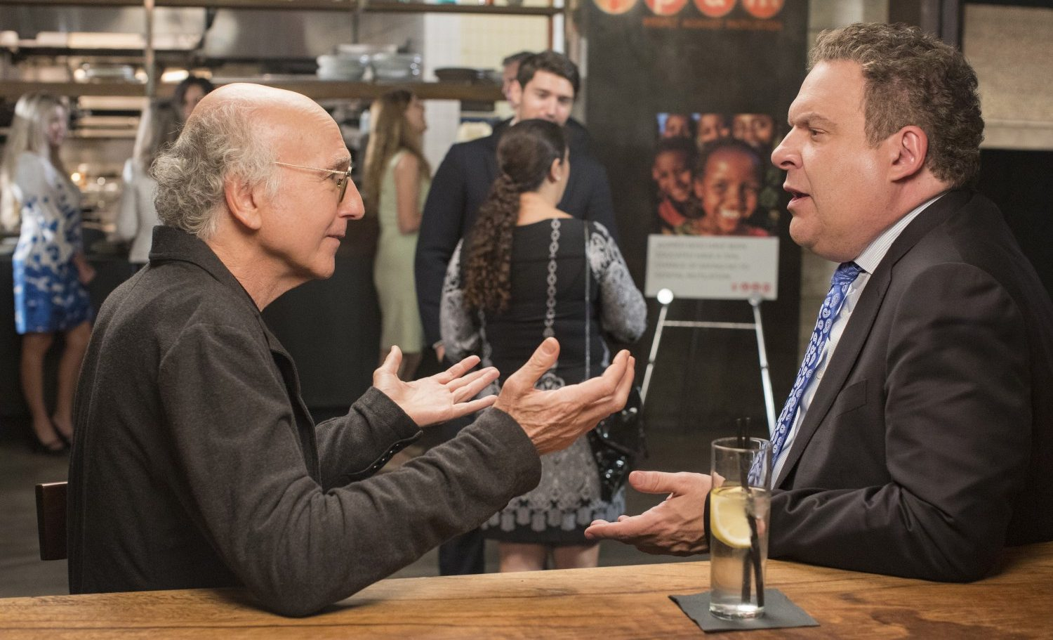"""Curb Your Enthusiasm Season 9: The Five Faux Pas of """"Foisted!"""""""