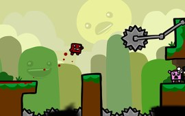 Level Design Hall of Fame: Super Meat Boy