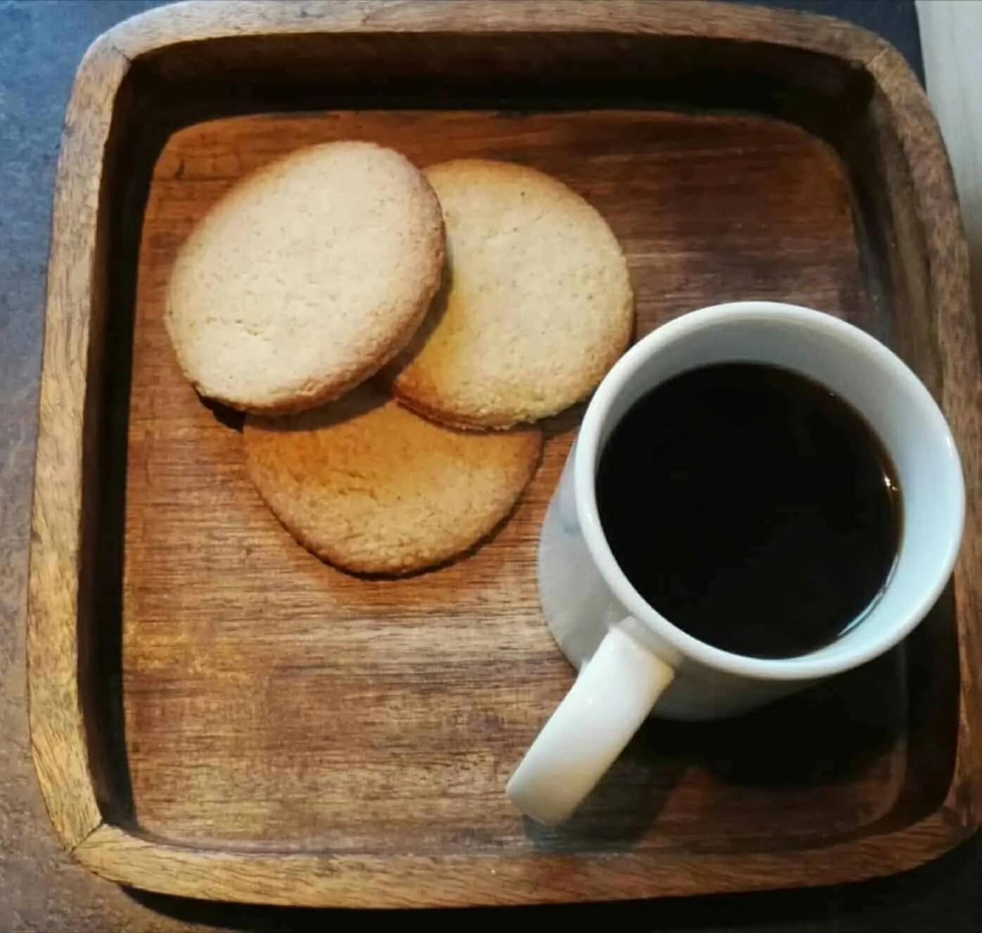 Masala Biscuit Recipe (Garam Masala Blend)