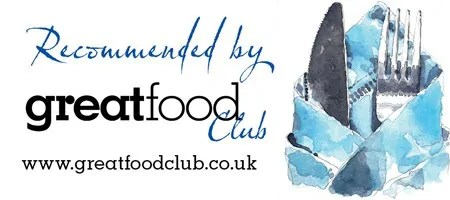Great Food Club Recommended!
