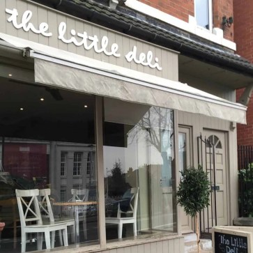 little deli