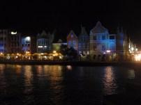 Punda by night
