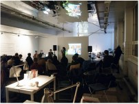 Curators in Conversation   Discursive Events   Konsthall C. Stockholm