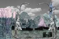 Work by Versia Harris