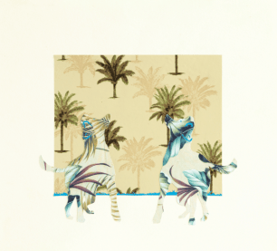 Anisah Wood, Guardian Dogs, 2014.