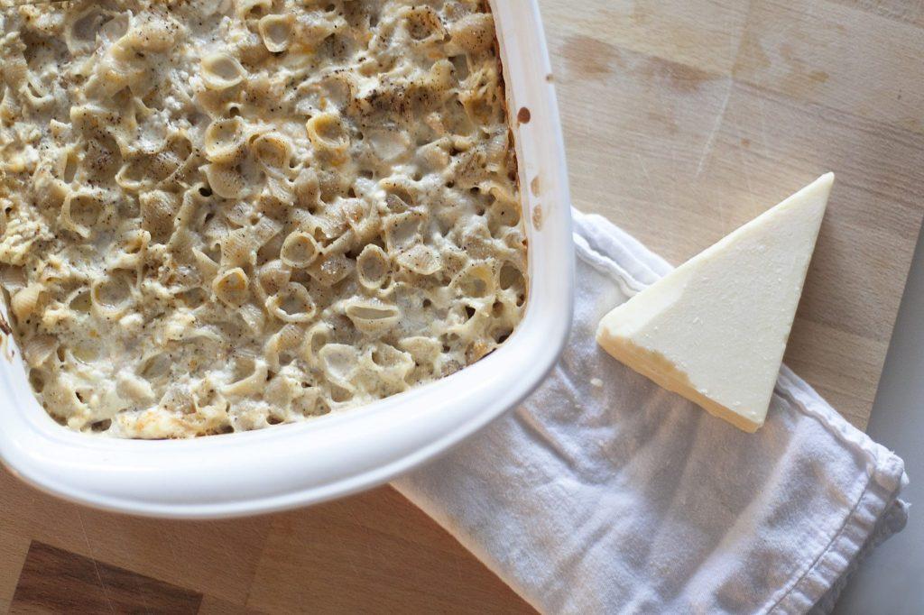no boil mac n cheese