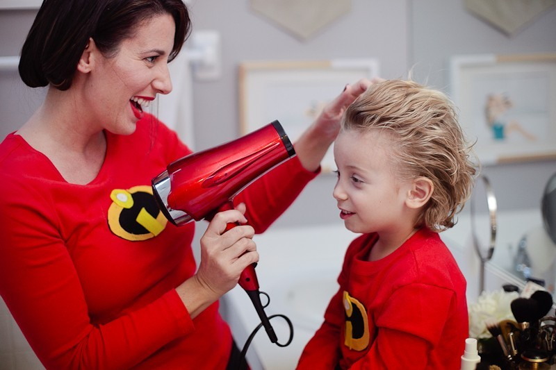 DIY Incredibles Costume | Fresh Mommy Blog-12