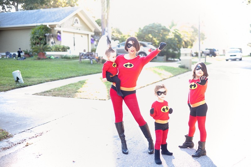 DIY Incredibles Costume | Fresh Mommy Blog-16