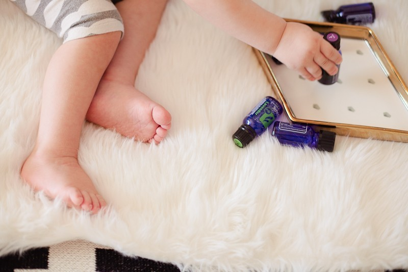 Essential Oils and Why I Use Them on My Family - Essential Oils by popular Florida lifestyle blogger Fresh Mommy Blog