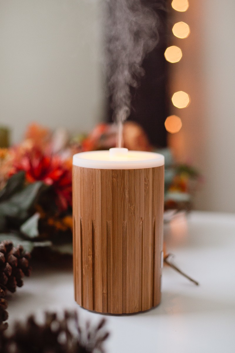 Top 10 Fall Essential Oil Recipes for Your Diffuser